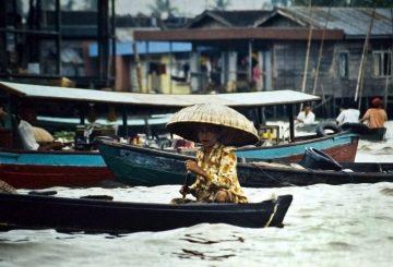 Cara Mudah Belajar Bahasa Banjar Kalimantan Selatan Beserta Contoh Kalimat