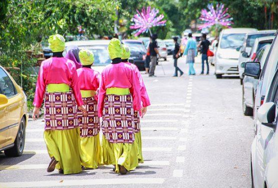 40 Kosa Kata Bahasa Melayu Kepulauan Riau Beserta Artinya