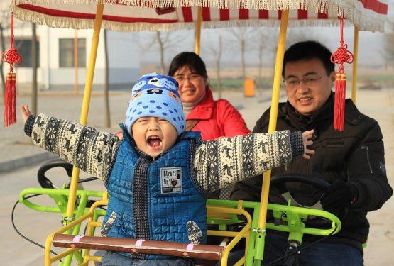 40 Kosa Kata Bahasa Mandarin Untuk Pemula