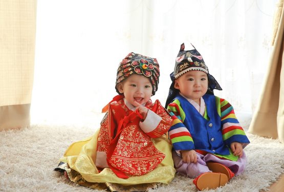 40 Daftar Kosa Kata Lengkap dalam Bahasa Korea