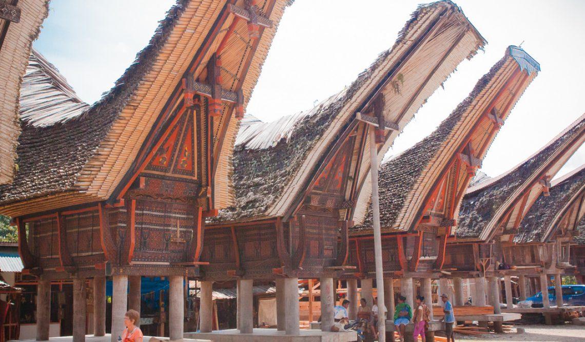 40 Kosa Kata Bahasa Toraja dan Artinya Terlengkap