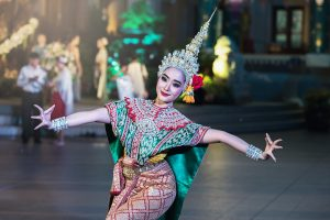 thailand woman