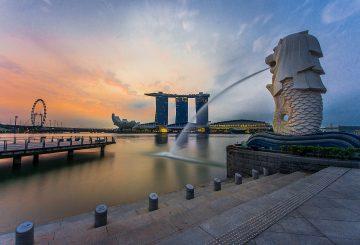 Destinasi Wisata Favorit di Singapura