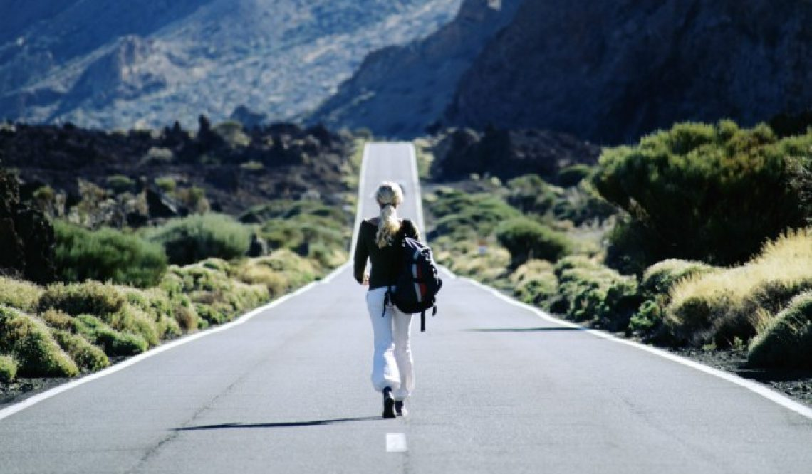 Mau Coba Solo Travelling? Ini Tips Buat Kamu!