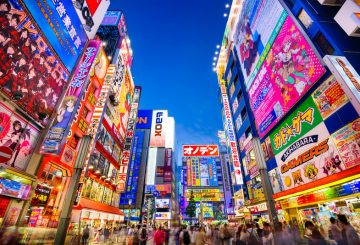 Mau Traveling Hemat Ke Jepang? Intip Cara Traveler Ini!