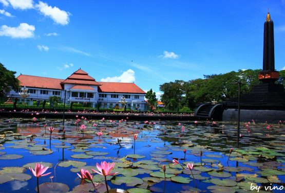 Travelling ke Malang? Ini Destinasi Yang Bisa Kamu Kunjungi