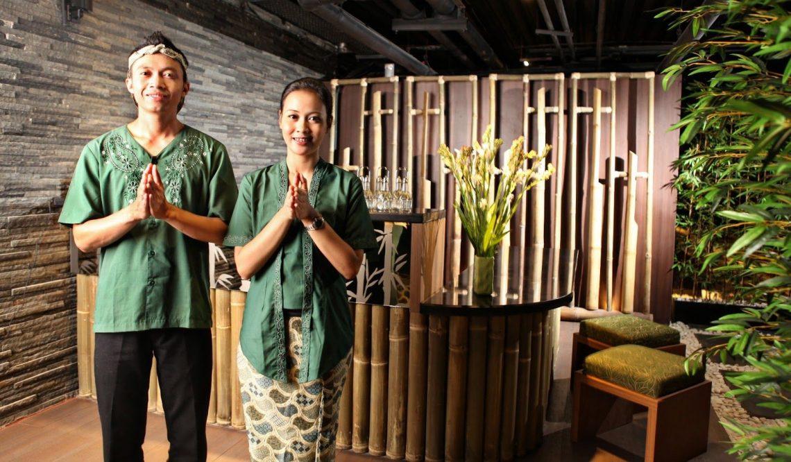 Sapaan Dan Ungkapan Sehari-hari Dalam Bahsa Sunda! Tips Traveling Ke Bandung