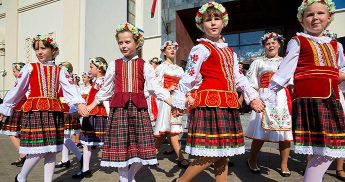 baju khas belarus