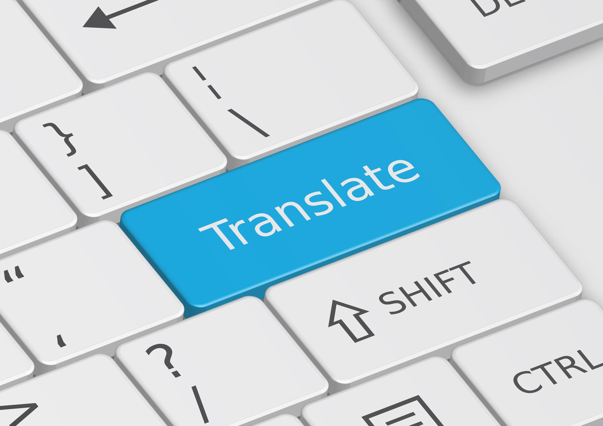 Selain Google Translate Inilah 7 Layanan Penerjemah Online Yang Paling Akurat Belajar Bahasa Online Lokal Local Languange 0 ratings0% found this document useful (0 votes). 2