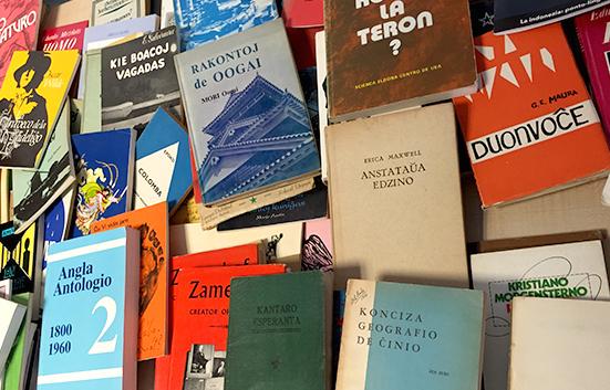 buku dalam bahasa esperanto