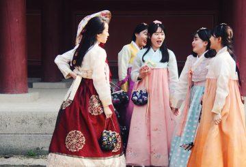 2 Hal Yang Bisa Kamu Lakukan Ketika Belajar Bahasa Korea