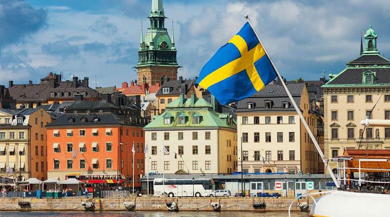 trip ke swedia