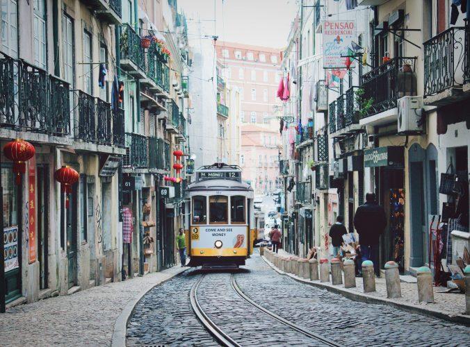 Cara Cepat Untuk Menguasai Bahasa Portugis