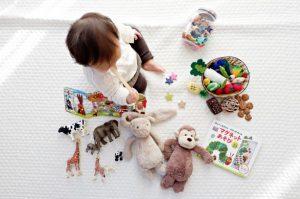 mainan edukatif bagi anak