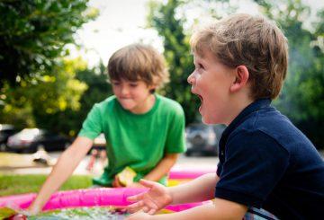 Seperti Apa Cara Paling Efektif Mengajarkan Bahasa Inggris Pada Anak Di Rumah?