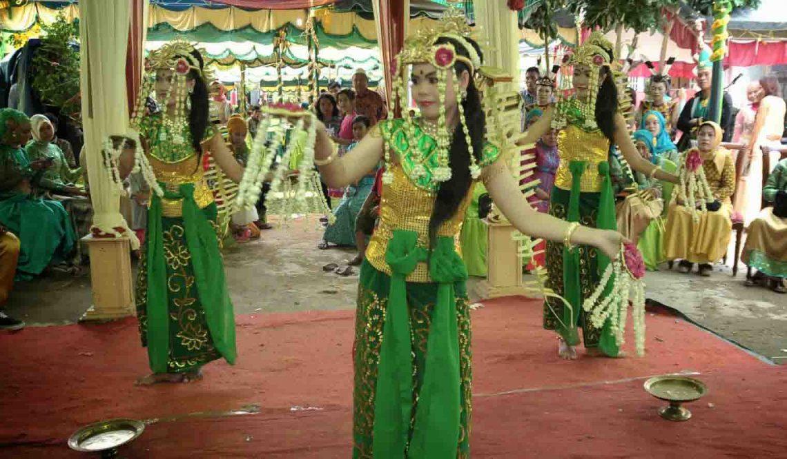 Tidak Butuh Waktu Lama Untuk Menguasai Bahasa Banjar Jika Tahu Rahasianya
