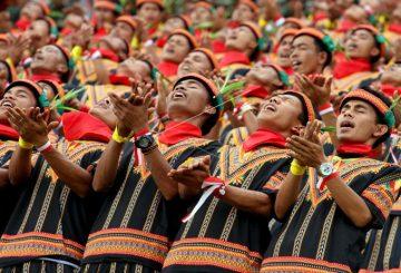 Belajar Mudah Bahasa Gayo Aceh Untuk Komunikasi Harian