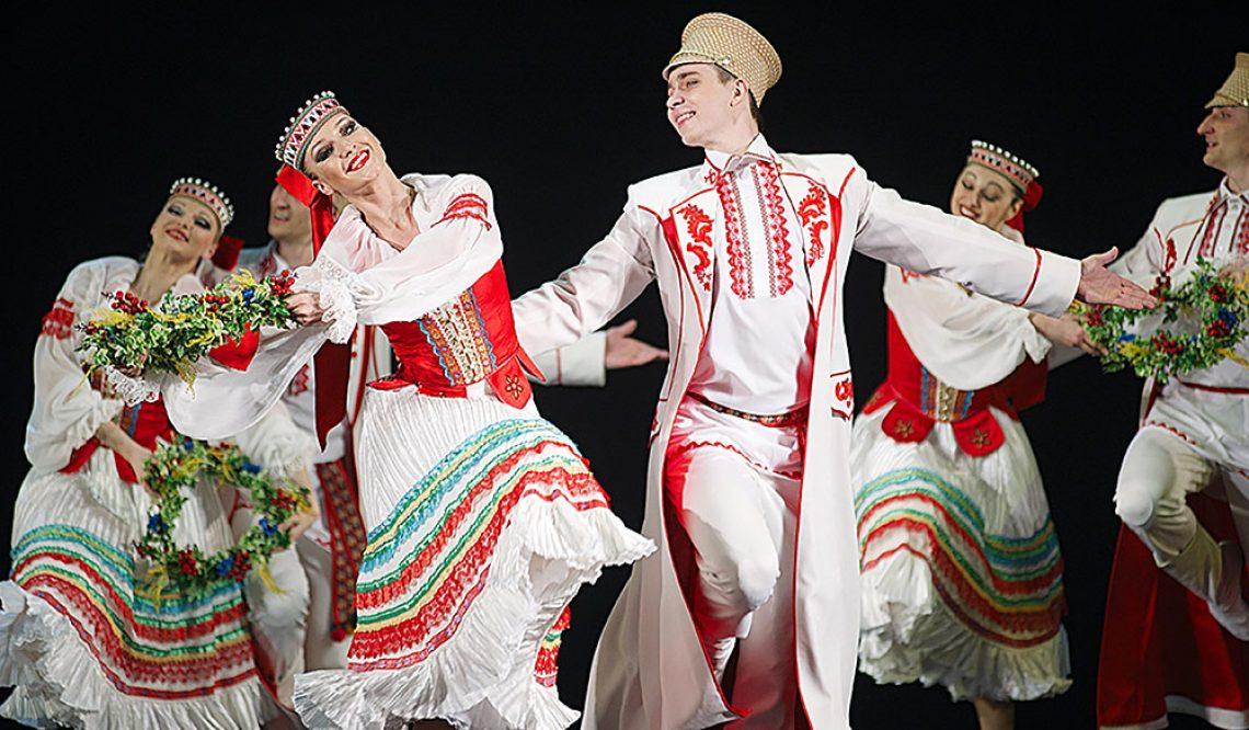 Ungkapan Dasar Dalam Bahasa Belarus Yang Sebaiknya Pemula Pelajari