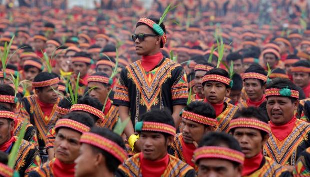 acara adat suku gayo