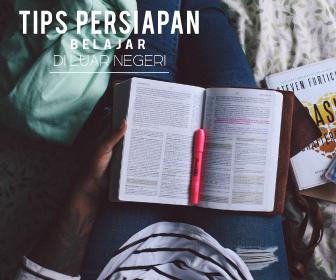 tips belajar di luar negeri