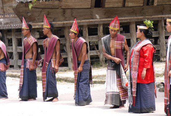 Bahasa Batak Kekayaan Nusantara Yang Harusnya Dibanggakan