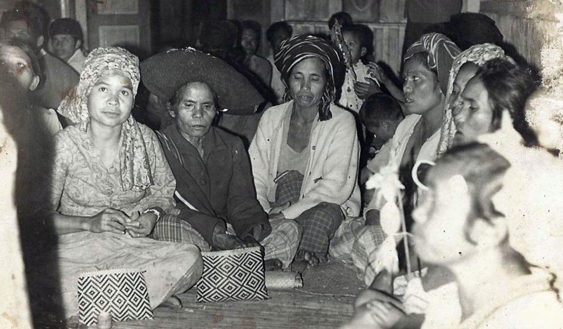 Daftar Rayuan Gombal Paling Populer Dalam Bahasa Karo