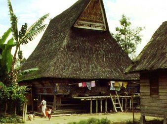 Mengenal Sumpah Serapah Dalam Bahasa Batak Paling Fenomenal