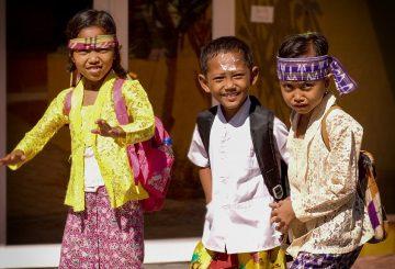 Suka Duka Belajar Bahasa Bali