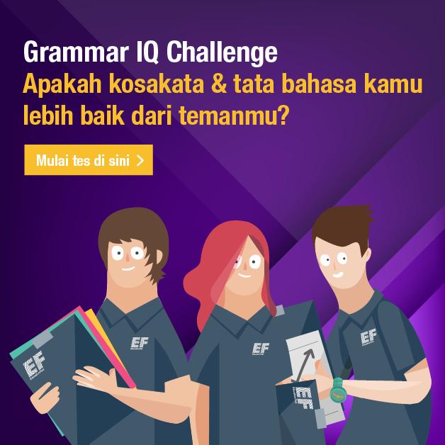 Grammar IQ