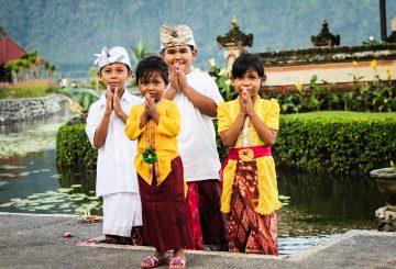 6 Bahasa Bali yang Wajib Kamu Ketahui!