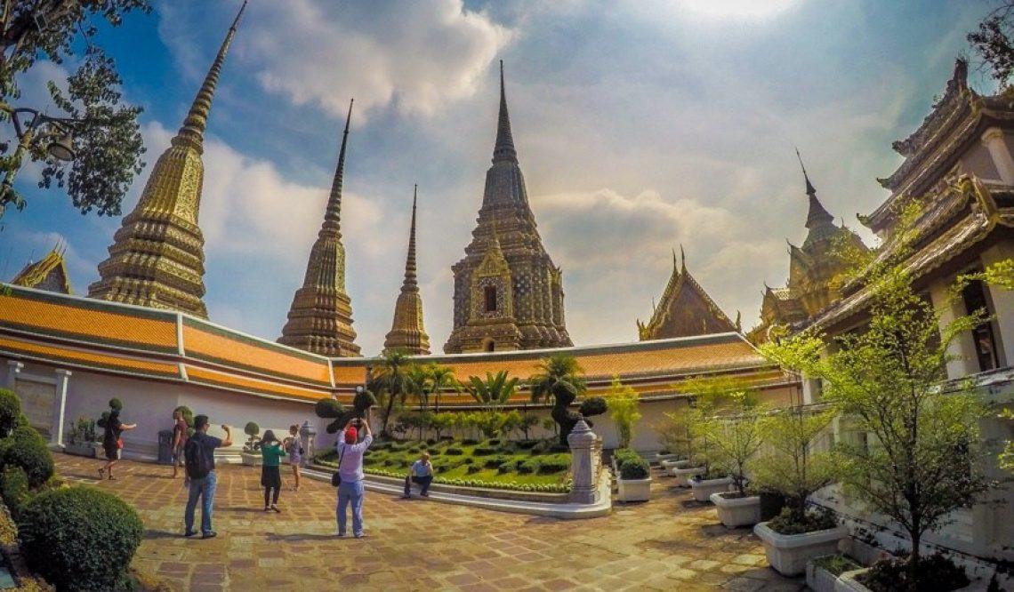 Travelling ke Thailand dan Belajar Bahasa Dasarnya