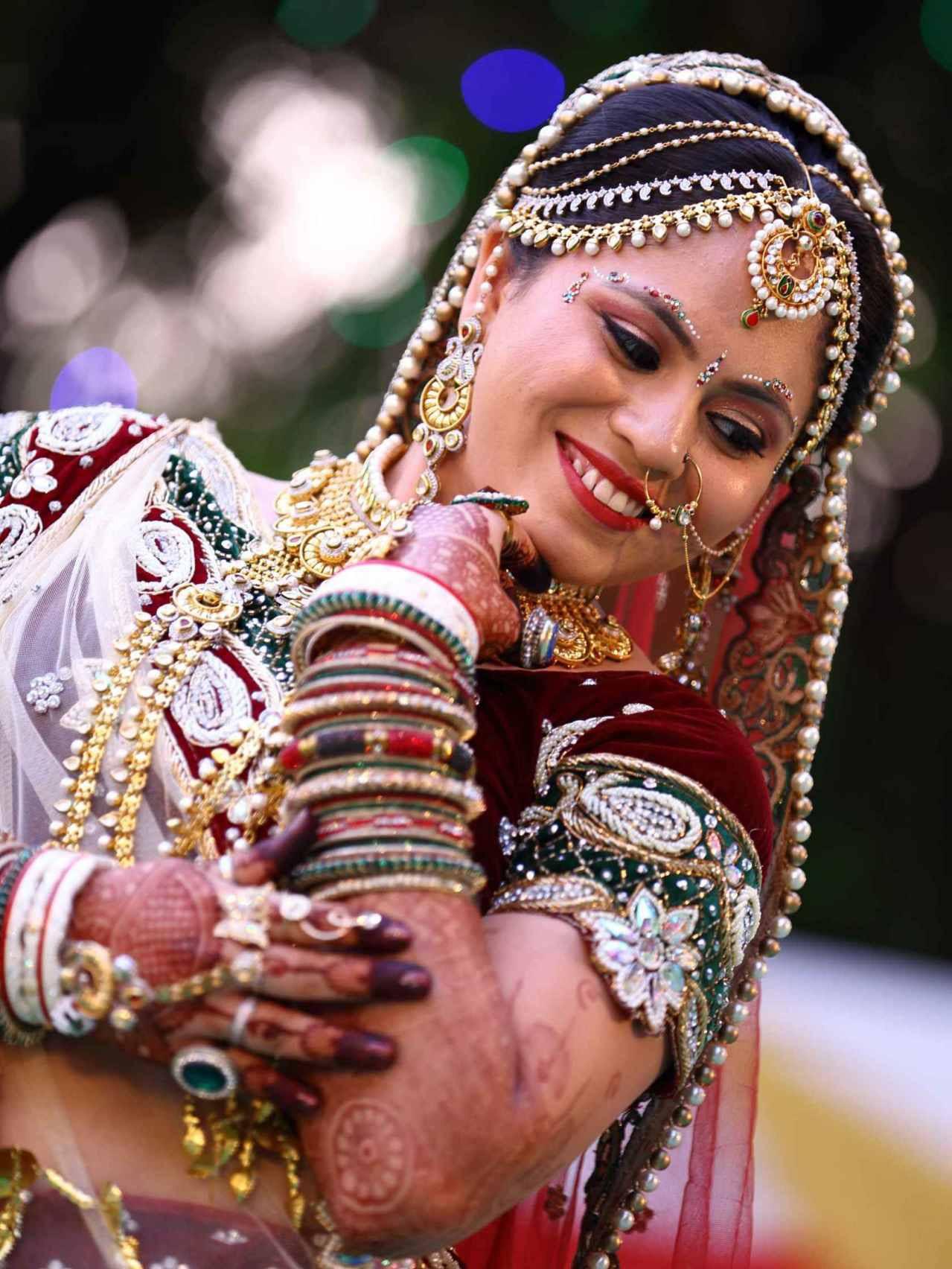 baju adat india