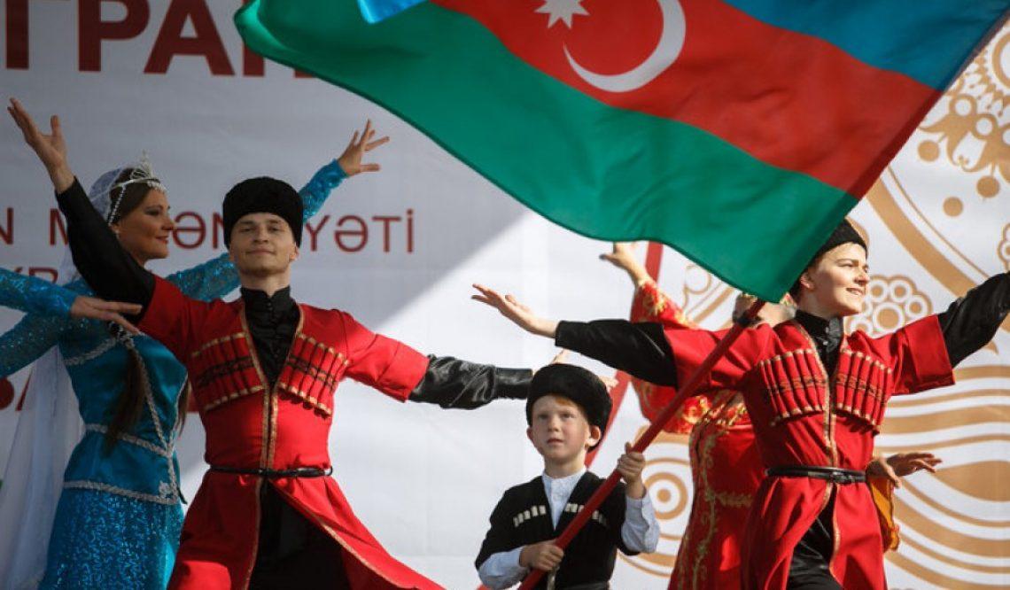 Mengenal Bahasa Azeri Sebagai Bahasa Komunikasi Di Luar Negeri