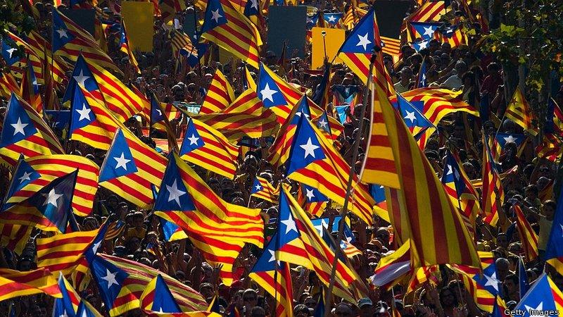 hari kemerdekaan catalan