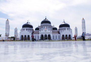 Sapaan Lembut dan Kasar Bahasa Aceh Yang Paling Sering Digunakan