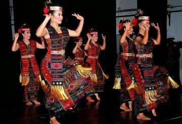 Kumpulan Kosakata Bahasa Batak Toba Asli