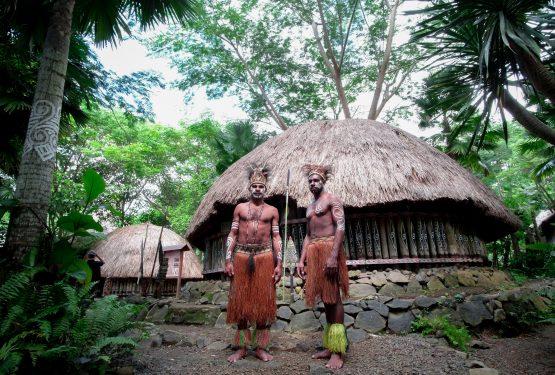 Patokan Penting Supaya Bisa Berbicara Dengan Dialek Bahasa Papua