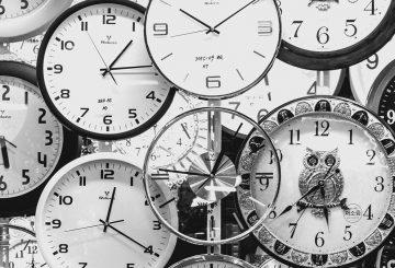 Menyebutkan Waktu dalam Bahasa Inggris dengan Mudah