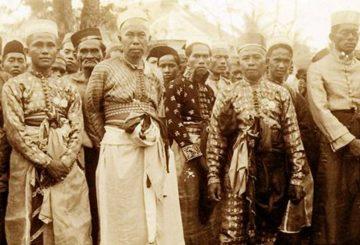 Sekilas Mengenal Bahasa Bugis Warisan Nenek Moyang Di Indonesia